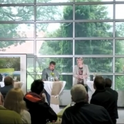 Bunt statt grün - im Gespräch über Bunte Biomasse